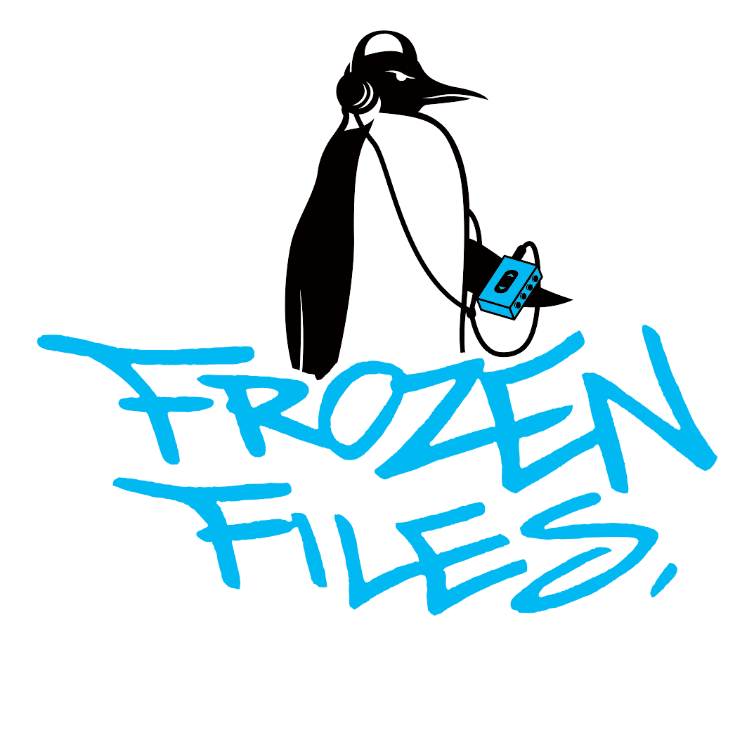 FROZEN FILES